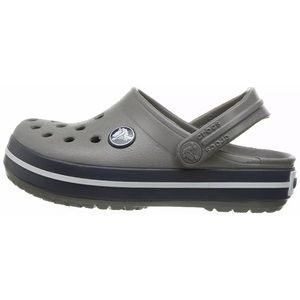 Crocs Kids C4 Crocband K Clog Slip On Slingback